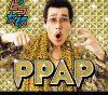 この画像は、サイトの記事「替え歌 PPAP ネットで話題 YouTube注目無料視聴動画ご紹介!」のイメージ写真画像として利用しています。