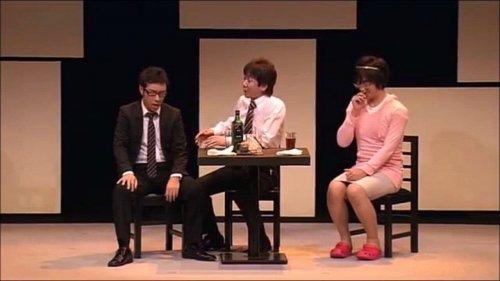 このイメージ画像は、このサイト記事「東京03 コント おすすめ動画&人気YouTubeランキングまとめ!」のアイキャッチ画像として利用しています。